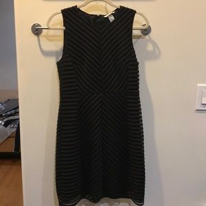 H&M Dresses - LBD! H&M black dress for holiday parties!